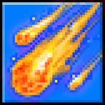 Mabinogi Meteor Strike Timer Icon