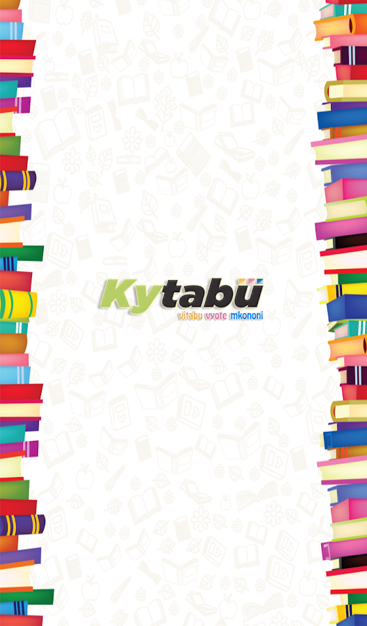 Kytabu eBooks- screenshot