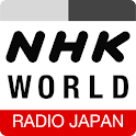 NHK WORLD RADIO JAPAN icon