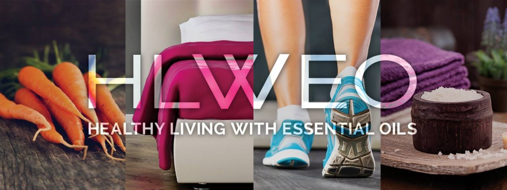 HLWEO Healthy Living With Essential Oils | Vanessa Romero