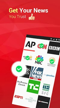 News Republic-Live.News.Social APK screenshot thumbnail 3