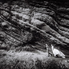 Wedding photographer Aleksey Mullagaleev (trainer). Photo of 17.10.2016