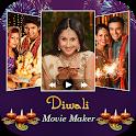 Diwali Video Maker Diwali Video Status Maker 2018 icon