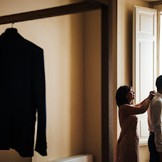 Wedding photographer Stefano Roscetti (StefanoRoscetti). Photo of 15.12.2017