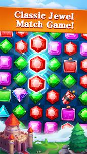 Jewels Legend – Match 3 puzzle 2.14.0 Apk Mod (Unlimited Coins) Latest Version Download 1