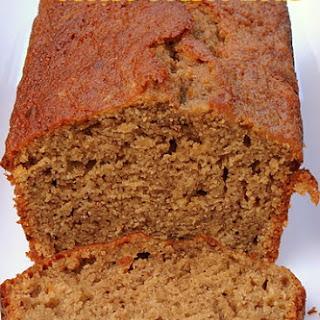 Moist Coffee Loaf Cake.
