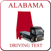 Alabama CDL Driving Test