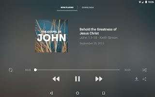 Screenshot of The Crossing