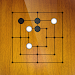 Mills | Nine Men's Morris - Free board game online icon