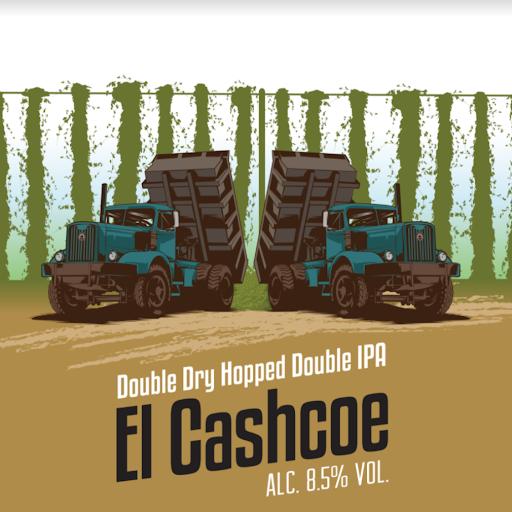 EL CASHCOE