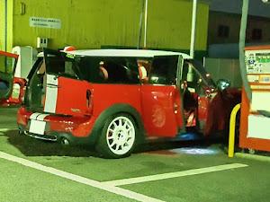 Clubman Cooper S  R55  2013のカスタム事例画像 クパチーノさんの2021年07月22日23:31の投稿