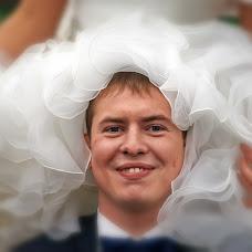 Wedding photographer Maksim Malinovskiy (malinouski). Photo of 22.11.2013