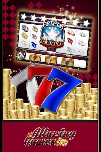Triple Stars Slots