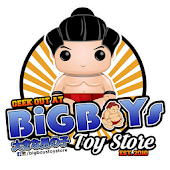 Big Boys Toy Store
