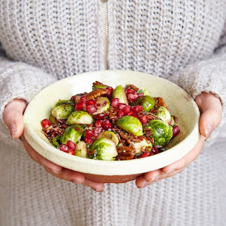 Brussel Sprouts And Thyme Recipes