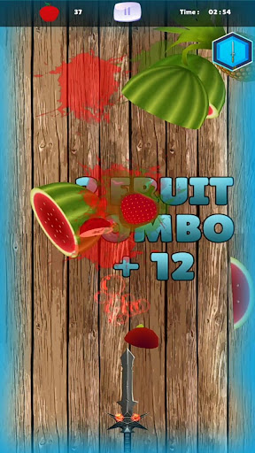Fruit Dart  screenshots 2
