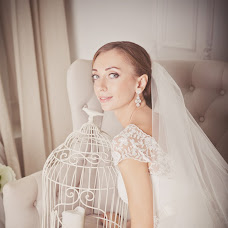 Wedding photographer Masha Snezhnaya (Snegnaya). Photo of 14.03.2014