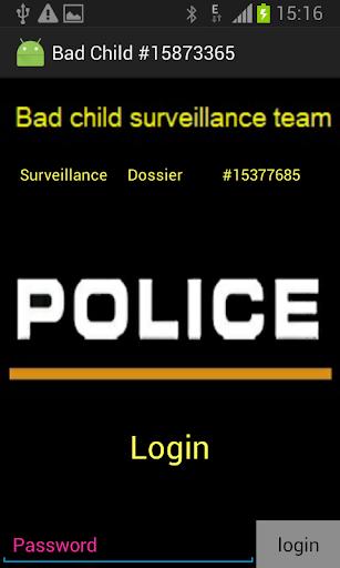 Child Watcher
