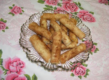 Cinnamon Sticks Recipe