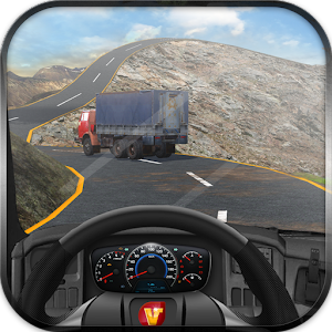 Off Road Cargo Truck Driver for PC and MAC