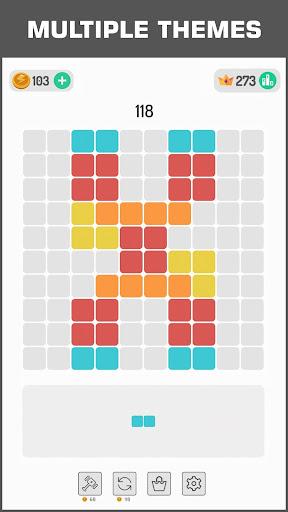 X Blocks 1.4.8 screenshots 6