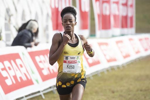 Cross-country win lifts Molotsane's morale in Grand Prix