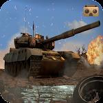 VR Tank Icon