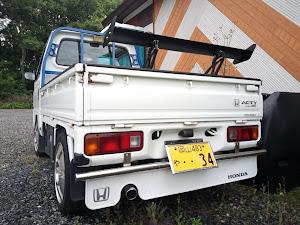アクティトラック  HA4のカスタム事例画像 アキラ34さんの2021年05月18日10:12の投稿