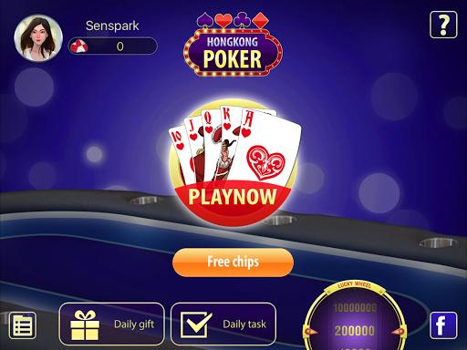 Hong Kong Poker android2mod screenshots 7
