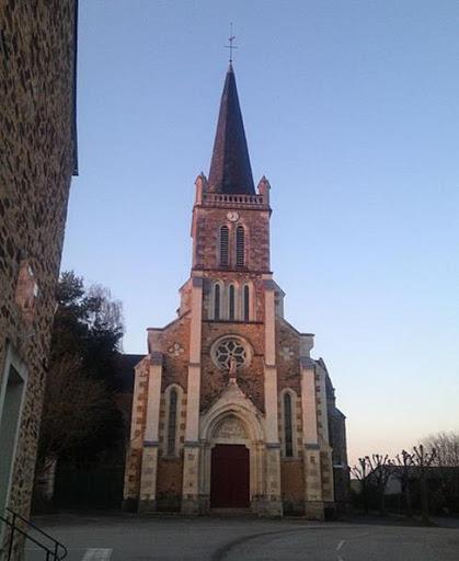 photo de Eglise de Boissières
