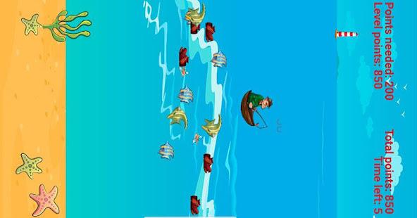 Fishing Adventure on Boat for PC-Windows 7,8,10 and Mac apk screenshot 3