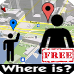 Family GPS Finder FREE 4.2.0