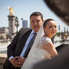Wedding photographer Aleksandr Lim (Pervenec). Photo of 28.06.2015