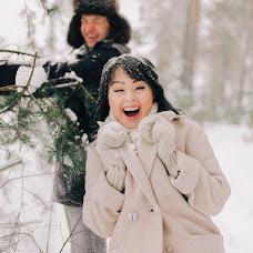 Wedding photographer Ekaterina Domracheva (KateDomracheva). Photo of 31.01.2018