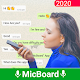 Voice Typing Keyboard: Speech To Text - MicBoard Download for PC Windows 10/8/7