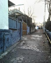 Photo: 2010.04.26 - acces la Cimitirul Evreiesc