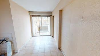 Studio 23,15 m2