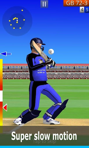 Smashing Cricket 2.2.4 screenshots 2