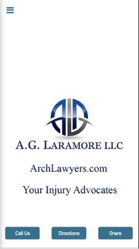 A.G. Laramore