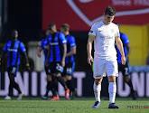 "Felice Mazzu ne reprend pas Ruslan Malinovskyi en stage : ""Son état mental n'est pas optimal"""