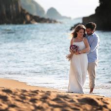 Wedding photographer Taner Kizilyar (TANERKIZILYAR). Photo of 09.01.2018