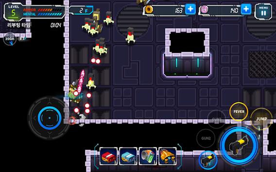 Dodge Hard apk screenshot