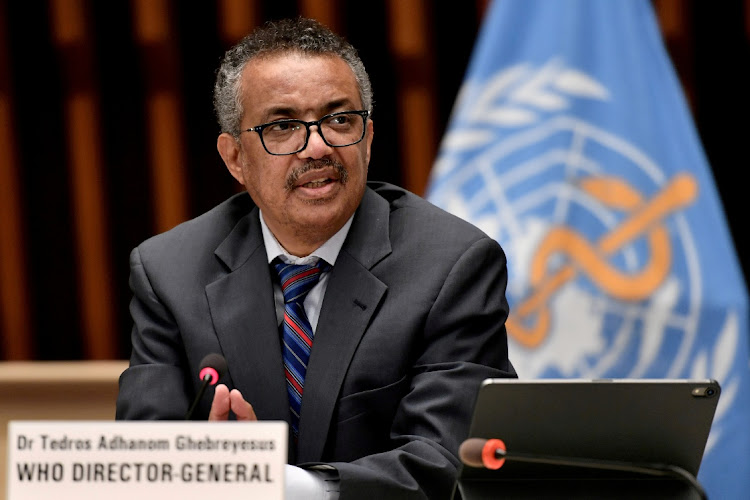 Tedros, whose global profile has risen dramatically during the pandemic, flew to Beijing in January 2020 for talks with President Xi Jinping to ensure its cooperation and sharing of information, just before declaring a worldwide health emergency.