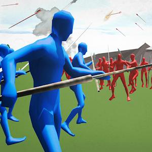 Epic Battle Simulation