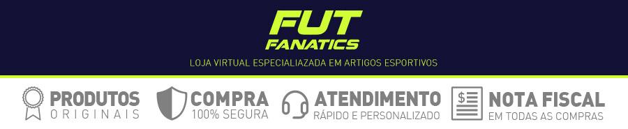 FutFanatics - Menor preço para o material esportivo do seu time