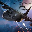 Zombie Gunship Survival icon