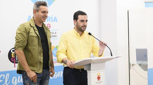 Carlos Felipe presenta un documental tras proclamarse Mejor Fotógrafo de Bodas