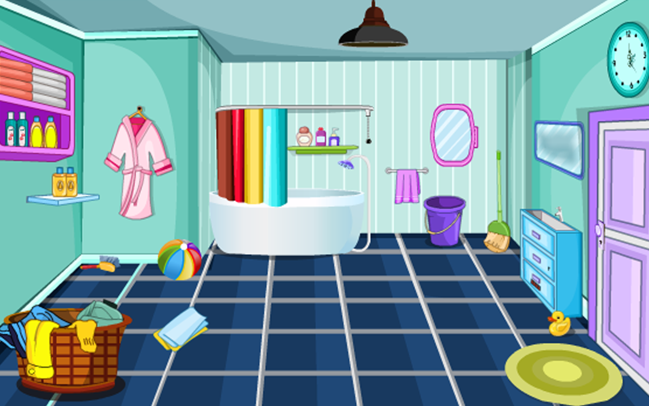 Escape The Bathroom Free Online Game escape games-bathroom v1 - android apps on google play