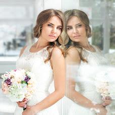 Wedding photographer Dariya Izotova (DariyaIzotova). Photo of 27.04.2017