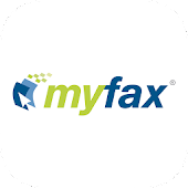 MyFax App—Send / Receive a Fax